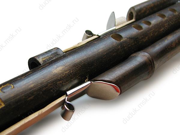 Хулуси F (бамбук)