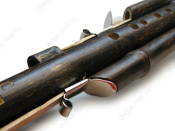 Хулуси C (бамбук)
