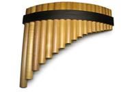 Пан-флейта Gibonus FP-18-G